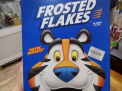 NGỦ CỐC FAMILY  FROSTED FLAKES
